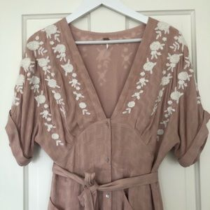 Free People Dresses - Free People - Love to Love You Dress, worn once